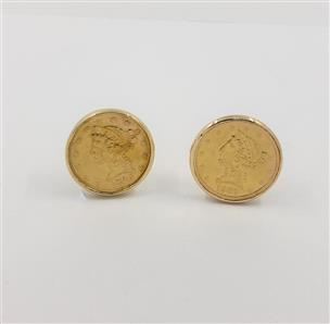1906 Gold Coin